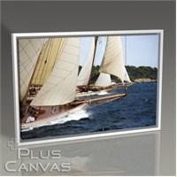 Pluscanvas - Sailing Team Tablo