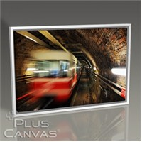 Pluscanvas - Kerem Pekin - İstanbul - Tünel Tablo