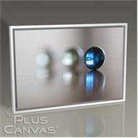 Pluscanvas - Marbles Tablo