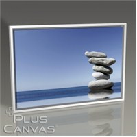 Pluscanvas - Rocks Tablo