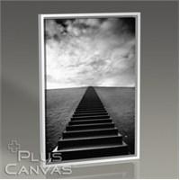 Pluscanvas - Stairs Tablo