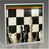 Pluscanvas - Chess Tablo