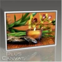 Pluscanvas - Candle Tablo