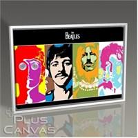 Pluscanvas - The Beatles Tablo