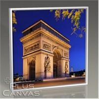 Pluscanvas - Paris - Arc De Triomphe Tablo