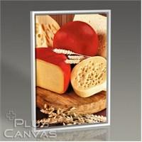 Pluscanvas - Cheese Tablo