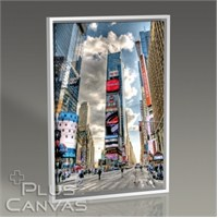 Pluscanvas - New York - Times Square Tablo