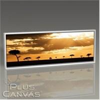 Pluscanvas - Africa Landscape Tablo