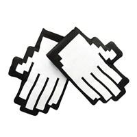 Mustard Pixel Fırın Eldiveni