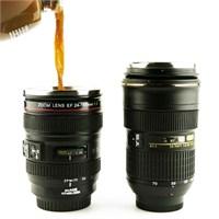 Bun Design Canon Bardak Çelik Hazneli
