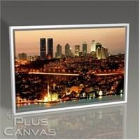 Pluscanvas - İstanbul - Metropol Tablo