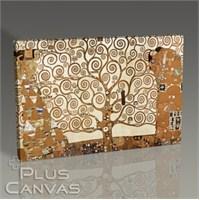 Pluscanvas - Gustav Klimt - Tree Of Life Tablo