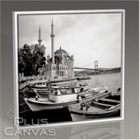 Pluscanvas - İstanbul - Ortakoy Camisi Tablo