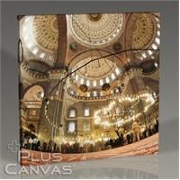 Pluscanvas - İstanbul - Sultanahmet Camii Tablo