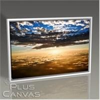 Pluscanvas - Sky View Tablo