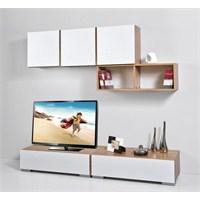 Kenyap 804312 Decoflex Tv Ünitesi