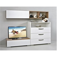 Kenyap 804374 Decoflex Tv Ünitesi