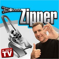 Practika Fix A Zipper Fermuar Tamir Seti