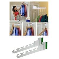 Pratica Over Door Wonder Hanger