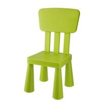 Modüler Mini Sandalye Yeşil