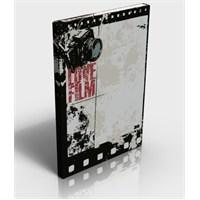 Aşk Filmi Kanvas Tablo