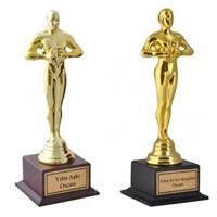 Sevgililer Günü Özel Oscar Heykeli (Yılın Aşkı Oscarı)