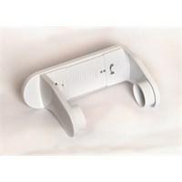 Ayarlanabilir Tuvalet Kağıdı / Kağıt Havlu Havlu Asacağı