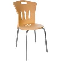 Turuncu Sandalye
