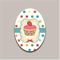 Dolce Home Dekoratif Cake 1 Tablo