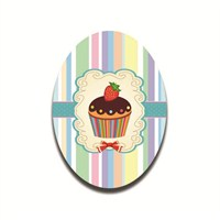 Dolce Home Dekoratif Cake 6 Tablo
