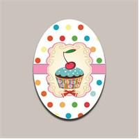 Dolce Home Dekoratif Cake 8 Tablo