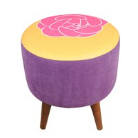 Dolce Home Colours And Flowers Puf 15