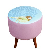 Dolce Home Colours And Flowers Puf 7
