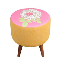 Dolce Home Colours And Flowers Puf 5