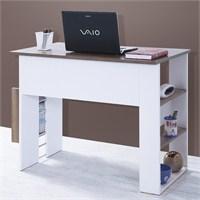 Alpino Jery Çalışma Masası - Beyaz/Venezia