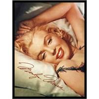 Marilyn Monroe - Bed Magnet
