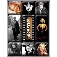 Hollywood Magnet Set (9 Parça)
