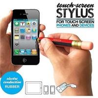 Stylus Pen Dokunmatik Ekran Kalemi