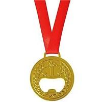 Practika Altın Madalyon Şişe Açacağı