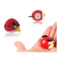 Angry Birds MP3 Çalar