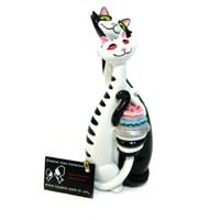 Cats By Luyano Aşk Kediler