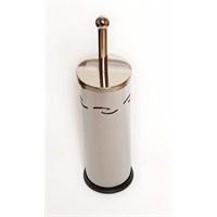 Kosova Çelik Tuvalet Fırçası-Wcf03