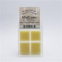 Orange Creamsıcle Kokulu Tablet