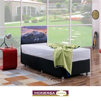 Monessa Racing Baza Başlık Seti