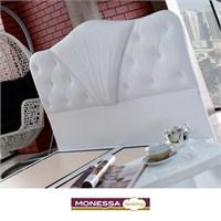Monessa Royal Baza Başlığı Çift Kişilik 160x200