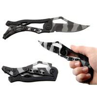 Columbia Katlanabilir Taktik Av Bıçağı (Yeni Model)