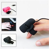 3D Parmak Mouse