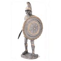 Viking Figürlü Biblo