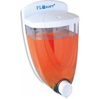 Flora Soft Sıvı Sabunluk 650 Ml