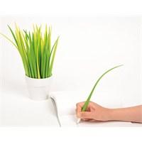 Pooleaf Yaprak Tasarımlı Tükenmez Kalem